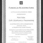 podziekowanie-fundacja-akademia-iuris-2
