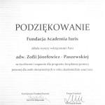 podziekowanie-fundacja-akademia-iuris